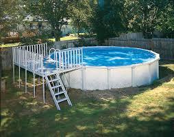 Above Ground Pool Photo Gallery Niagara Pool Spa