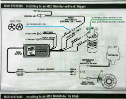 msd ignition wiring diagrams within diagram for electronic msd 6al troubleshooting at Msd 6425 Wiring Harness
