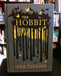 the hobbit by j r r tolkien published november 2012