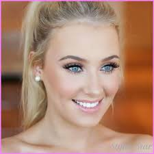 latest summer makeup ideas trends 2016 2017 beauty tips stylesgap latest makeup for prom4