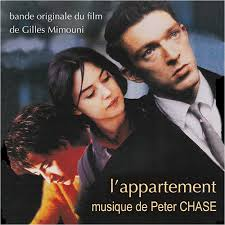 The Apartment 1996