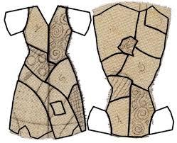 <b>pattern</b> of sallys <b>dress</b> from Nightmare before <b>Christmas</b> ...