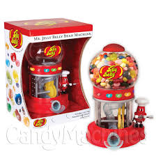 Jelly Bean Vending Machine Inspiration Buy Mr Jelly Belly Bean Dispenser Vending Machine Supplies For Sale