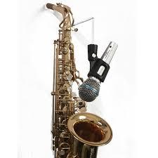moonembassy alto sax tenor saxophone microphone clip accessories alto sax tenor saxophone sax tenor with 34 5 piece on haitan s dhgate com