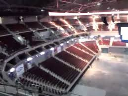 Moa Seating Chart Inside The New Mall Of Asia Arena