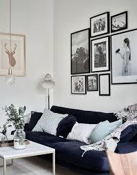 cozy blue black bedroom bedroom. Cozy Home In A Historic Building - Via Cocolapinedesign.com Blue Black Bedroom