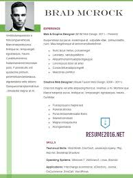 Updated Resume Templates Stunning Update Resume Format Latest Resume Templates New Updated Resume