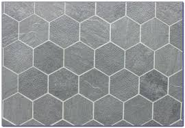impresive hex floor tile awesome large hexagon hexagonal black imaginative with regard to 2 lowe pattern canada bathroom home depot porcelain grey