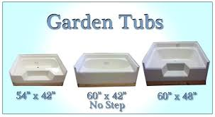 54 inch bathtub for mobile home mobile home garden tubs mobile home bathtub 54 x 28