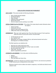 making simple college golf resume basic but effective making simple college golf resume basic but effective information how to write a resume in simple steps