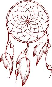 How To Draw A Dream Catcher Dream Catcher Drawing Hand Drawn Romantic Beautiful Drawing Of A 100