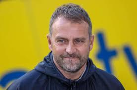De 2006 à 2014, il est l'adjoint de joachim löw à la tête de l'équipe d'allemagne 2. Trennung Vom Fc Bayern Munchen Wird Hansi Flick Nun Der Neue Bundestrainer Fussball Stuttgarter Nachrichten