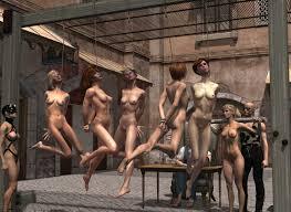 Erotic art women executed