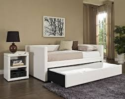 table winsome white full size daybed 16 collections 2fstandard furniture 2flindsey 20 201668897816 66450 bdy b1