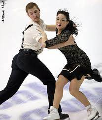 Katelyn Good & Brandon Deslauriers | Original Dance | Junior | Eastern  | 2009 Skate Canada Challenges | 2008-2009 Season | Ice-Dance.com's  Photography Section