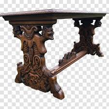 coffee tables gothic architecture art