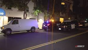 Wesley Garrett-Henry ID'd as Cortez Hill Man Who Died After Disturbance -  Times of San Diego