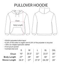 Santa Cruz Pullover Hoodie