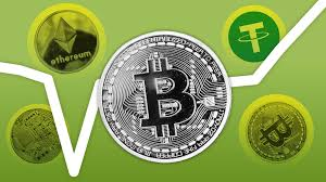 How far can bitcoin go? Bitcoin Boom Backstopped By Central Banks Easy Money Policies Financial Times