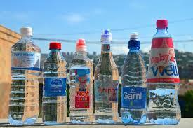 Caveat Emptor Hetq Tests 6 Bottled Water Brands Some