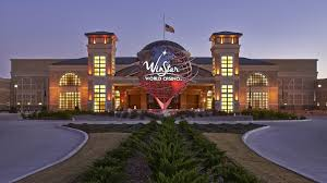 Meetings And Events At Winstar World Casino Resort