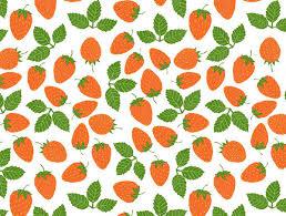 Fruit Pattern Fascinating 48Free Fruit Patterns For Every Designer