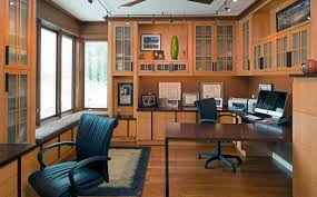 Image Led Homedit What Your Home Office Lighting Reveals About Your Style