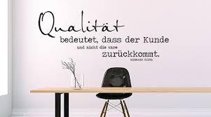 Wandtattoo Zitate Motivation Für Arbeit Betrieb Wandtattoosde
