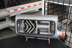 Muffler Design Performance Exhaust System Design And Theory