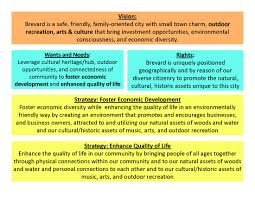 city council s vision statement brevard nc official website city council s vision statement