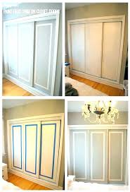 painting old doors closet door frame with full size of a roller wooden how to paint doors