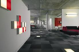 modern office designs. Discovery Channel Offices, Netherlands Modern Office Designs O