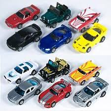 new release of carHO Slot Car Racing