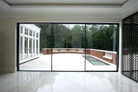 exterior sliding doors french patio doors window glass replacement sliding doors for double sliding doors