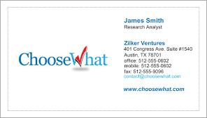 vistaprint business cards review 2021