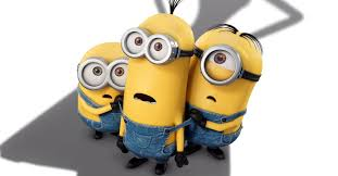 i minions i a gru some addition to i