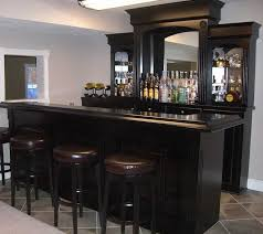 best modern black home bar ideas – Home Design and Decor
