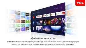 QLED 4K Android Tivi TCL 55C815 55 inch UHD - HDR Micro Dimming Dolby  T-cast - Tivi