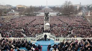 trump inauguration crowd size fox whose inauguration crowd was bigger trump or obama fox23