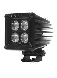 Kc Driving Lights Vs Fog Lights Shop Kc Hilites Led Driving Light Online In Dubai Abu Dhabi