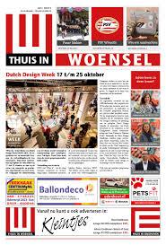 Thuis In Woensel Editie September 2015 By Thuis In Woensel