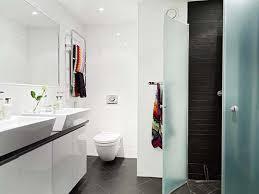Savvy Apartment Bathrooms