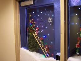 christmas office door decoration. 9 Christmas Office Door Decorations Ideas Decorating Contest Google Search Decoration D