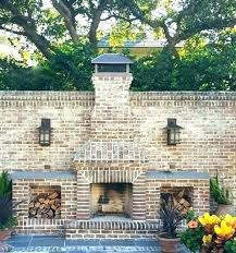 outdoor brick fireplace backyard brick ideas outdoor fireplace ideas with brick fireplace ideas outdoor best outdoor