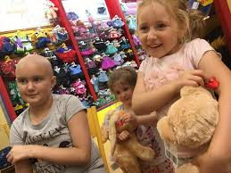 Girl delighted as teddy with her late sister's voice recording is ...