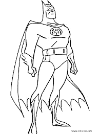 Small Picture batman5 Batman PRINTABLE COLORING PAGES FOR KIDS