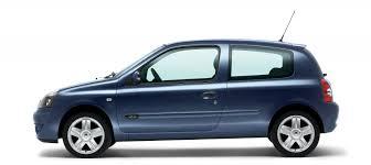 2009 Renault Clio Campus - conceptcarz.com