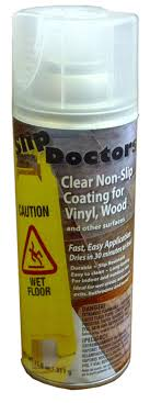 extra fine clear spray coating for vinyl and wood
