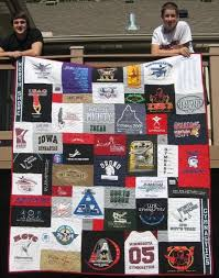 T-Shirt Quilt Company | Maple Plain MN | Minnesota T-Shirt Quilts & About Our T-Shirt Quilt Company Adamdwight.com