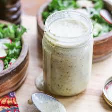 homemade copycat olive garden salad dressing recipe